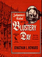 johannes cabal and the blustery day pdf