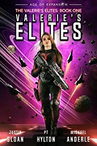 Valerie's Elites: Age of Expansion (Valerie's Elites #1)