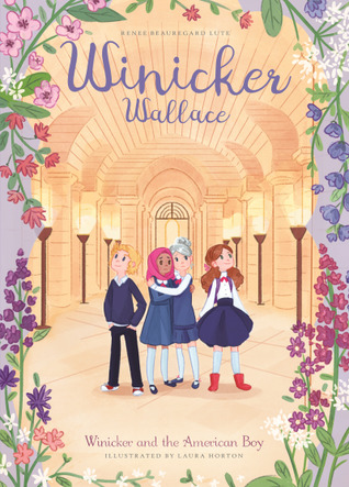 Winicker and the American Boy (Winicker Wallace)