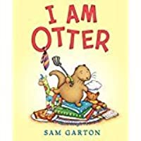 I am Otter with read along CD