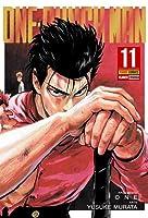 One-Punch Man, Vol. 11 (ワンパンマン / Onepunch-Man, #11)