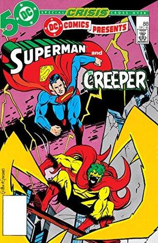 DC Comics Presents (1978-1986) #88