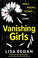 Vanishing Girls (Detective Josie Quinn, #1)