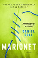 Marionet (Detective William Fawkes #2)