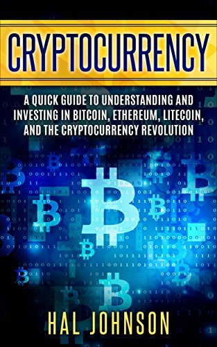Cryptocurrency A quick guide to understanding cryptocurrency