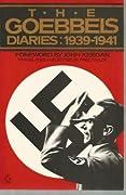 The Goebbels Diaries, 1939-1941