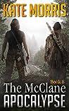 The McClane Apocalypse Book 8