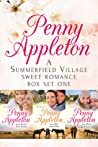 A Summerfield Village Sweet Romance Boxset 1