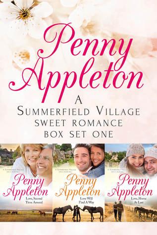 A Summerfield Village Sweet Romance Boxset 1
