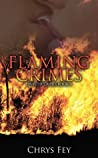 Flaming Crimes (Disaster Crimes #3)
