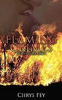 Flaming Crimes (Disaster Crimes #3)