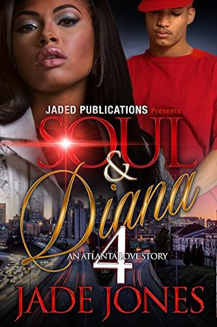 Soul and Diana 4 by Jade Jones