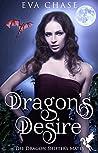 Dragon's Desire (The Dragon Shifter's Mates, #3)