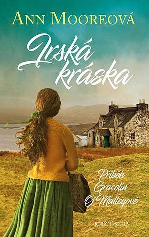 Irská kráska by Ann Moore
