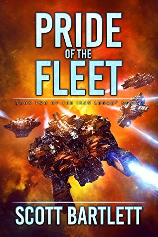 Pride of the Fleet