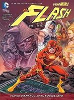 The Flash, Cilt 3: Goril Savaşı
