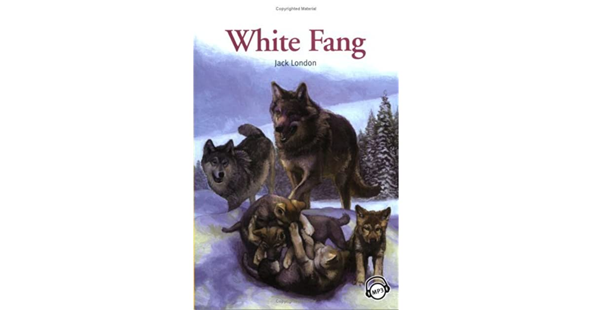 a summary of the story of white fang by jack london Need help with part 4, chapter 5 in jack london's white fang check out our revolutionary side-by-side summary and analysis.