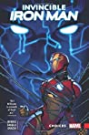 Invincible Iron Man: Ironheart, Volume 2: Choices