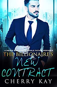 The Billionaire's New Contract