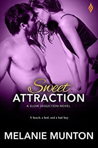 Sweet Attraction (Slow Seductions #2)