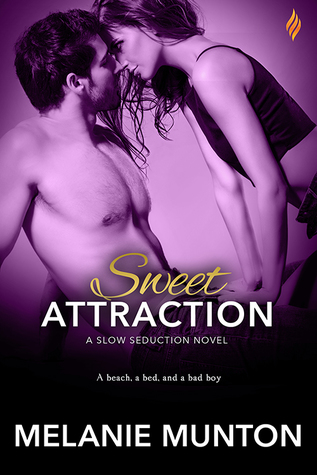 Sweet Attraction by Melanie Munton