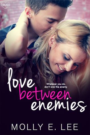 Love Between Enemies (Grad Night, #2)