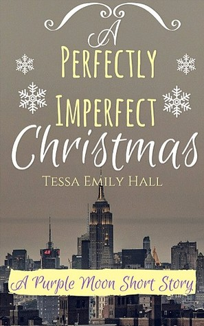 A Perfectly Imperfect Christmas (Purple Moon #0.5)