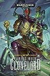 Fabius Bile: Clonelord (Fabius Bile #2)