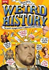 All about history: Book of Weird history