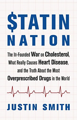 Statin Nation- The Ill-Founded War