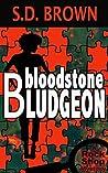 Bloodstone Bludgeon (A Rock Shop Mystery Book 2)