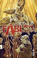 Adieu (Fables, #25)