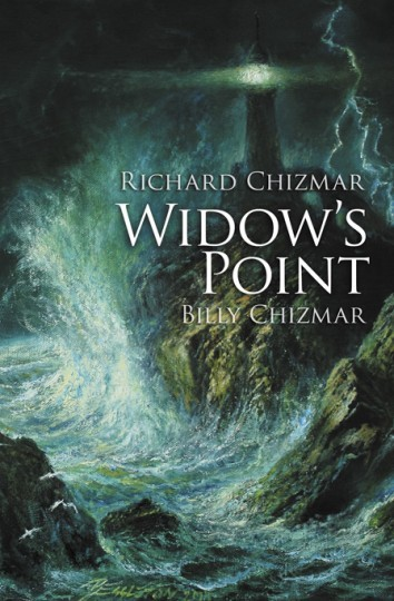 Chizmar, Richard  Chizmar, Billy - Widows Point
