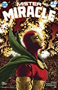 Mister Miracle (2017) #2