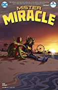 Mister Miracle (2017) #5