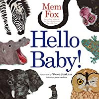Hello Baby!: With Audio Recording (Classic Board Books)