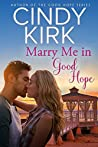 Marry Me in Good Hope (Good Hope, #6 )