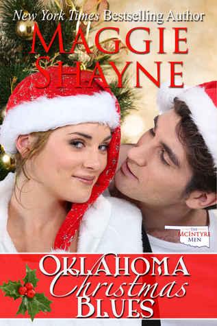 Oklahoma Christmas Blues (The McIntyre Men, #0.5)