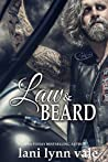 Law & Beard (The Dixie Warden Rejects MC, #8)