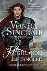 Highlander Entangled (Highland Adventure #9)