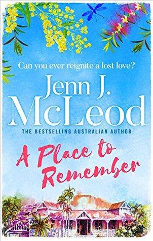 A Place to Remember by Jenn J. McLeod
