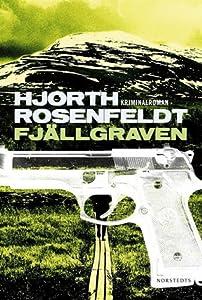 Fjällgraven  (Sebastian Bergman #3)