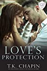 Love's Protection (Protected by Love #3)
