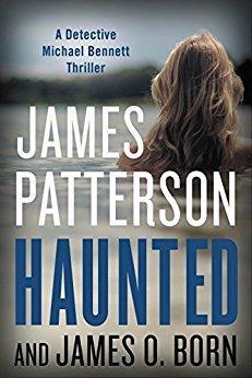 Haunted (Michael Bennett, #10)