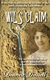 Wil's Claim (Oklahoma Land Lottery Book 1)