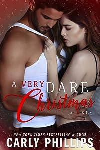 A Very Dare Christmas (Dare to Love, #6.5)