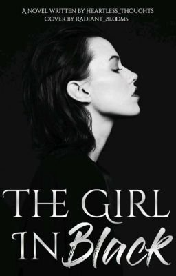 The Girl in Black Heartlessthoughts