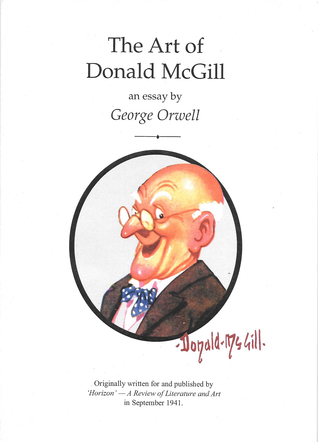 The Art of Donald McGill; an essay