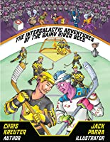 The Intergalactic Adventures of the Rainy River Bees