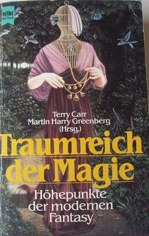 Traumreich der Magie